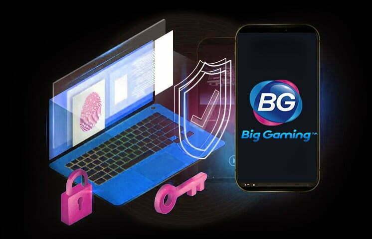 บาคาร่า BG Gaming